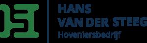 Logo Hans van der Steeg hoveniers